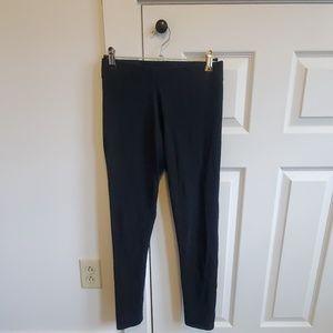 American Eagle Black leggings